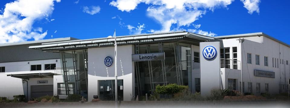 VW Lenasia