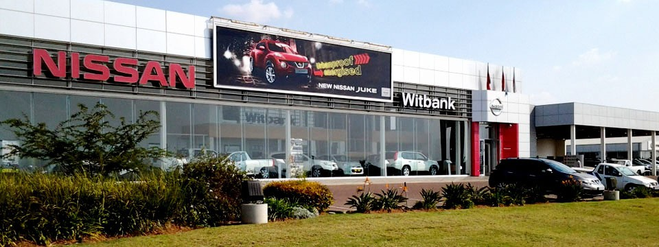 Nissan Witbank